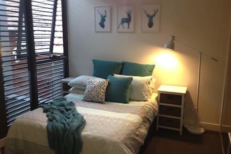 Private Bathroom, Room & breakfast - Camberwell - Apartment