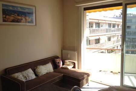 Velasquez 5 - Cannes - Wohnung