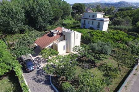 Montecristo Un giardino nel Mediterraneo - Minturno