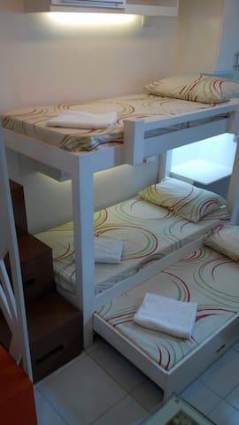 Condo unit for rent - Cebu City - Appartement