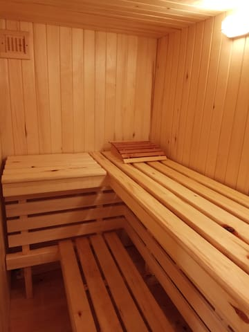 Сдаю Дом с дровяной сауной у р. Волга