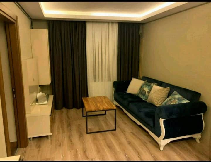 Daily,Weekly,Monthly,Yearly Rent House Mecidiyeköy