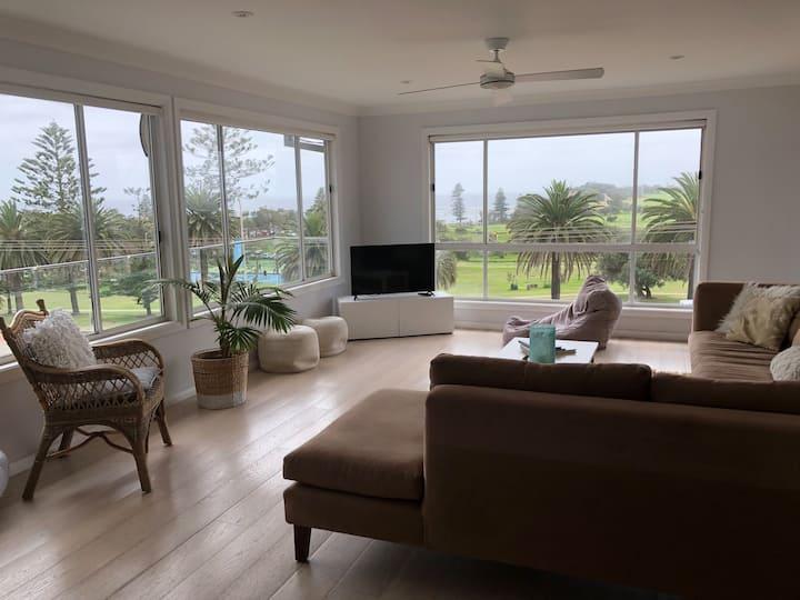 LONG REEF RESPITE - Calm & Natural Living