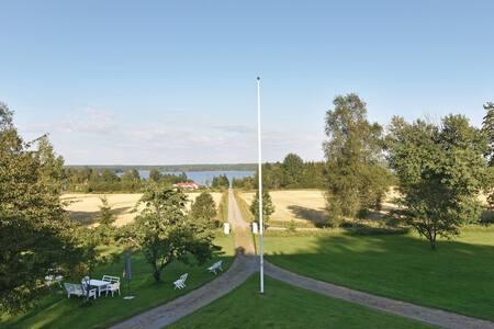 Bedrooms Apts in  #1 - 卡尔斯塔德(Karlstad)
