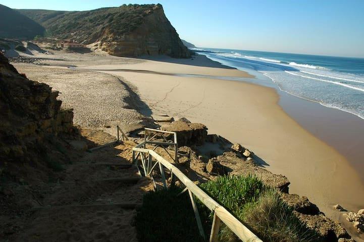 Praia de São Julião - Ericeira - Mafra - Sintra