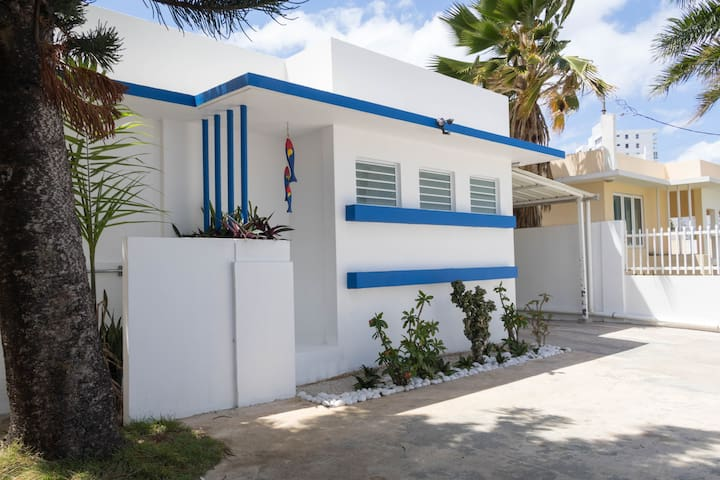 New Beach House Dalia 17 - Isla Verde - Casa
