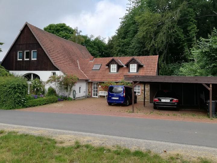 Gästehaus Alte Liebe