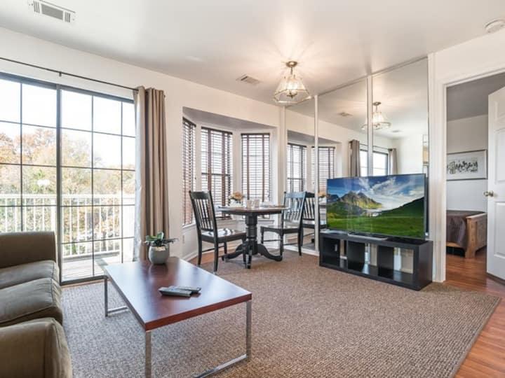 1BR apartment - East Brunswick (83)
