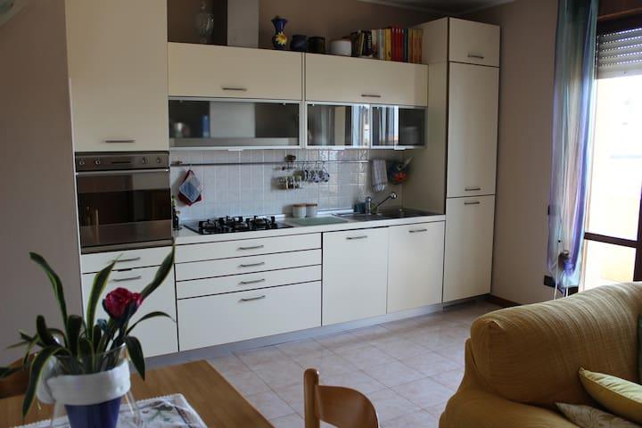 Delizioso  Intero Appartamento Bellaria - Bellaria Igea Marina - Apartment