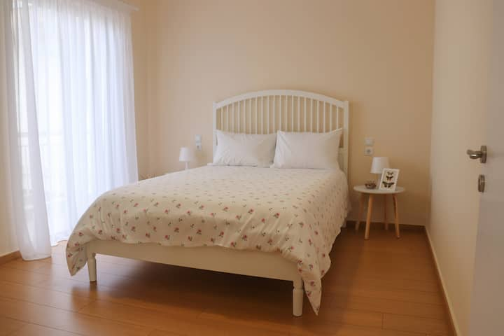 ☆Minimal 6 floor Apartment in the Center of Patras