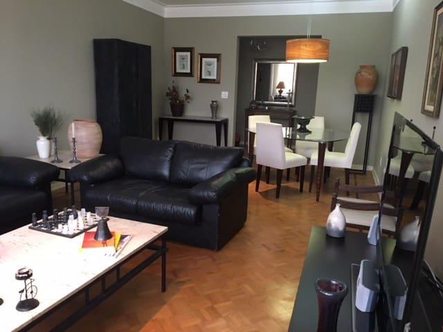 Lindo apartamento em Perdizes -duas quadras da PUC