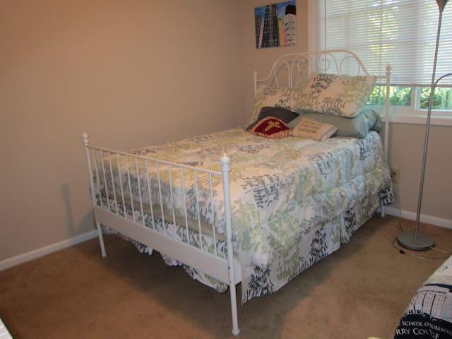 Cozy room in great location - Atlanta - Apartment