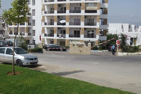 Large 2  Bed Apartment with Shared Pool - Cabo Negro - Apartment