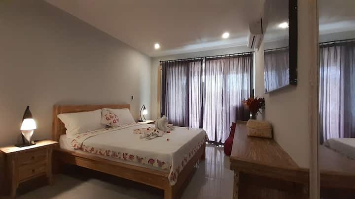 Room in penestanan kelod