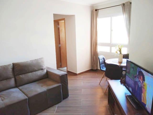 Apartamento Brás