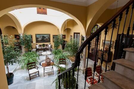 Casa San Jose 1 - Palma del Río - Huis