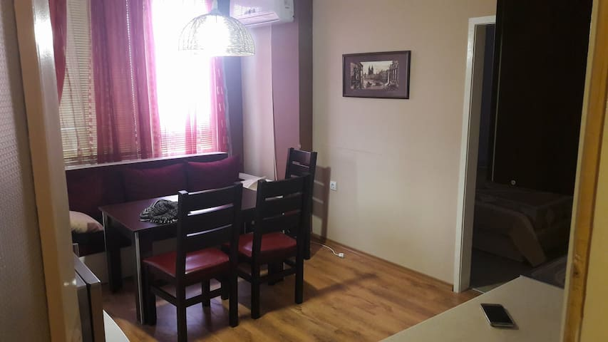 Yoana apartment