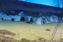 Caves of Keash