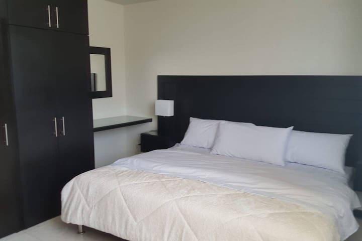 Hotel Marev Habitación Intercontinental