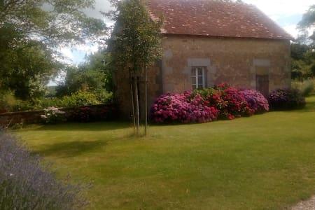 Maison :  Petit Gite  Moulins Souvigny