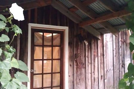 Unique Barn Loft on 300 acre Farm - Accord - Talo