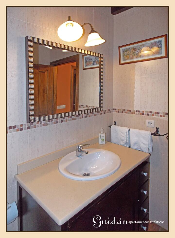 Apartamento Laranxa- Guidan-