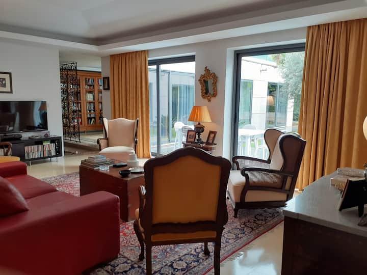 Villa Lourido - The charm of living in Lisbon