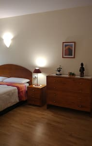 Acogedor apartamento en el Pirineo
