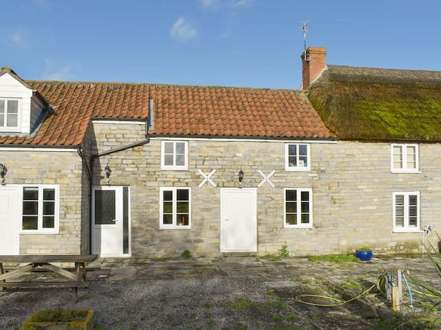 Ivy Thorn Cottage - UK30114 (UK30114)