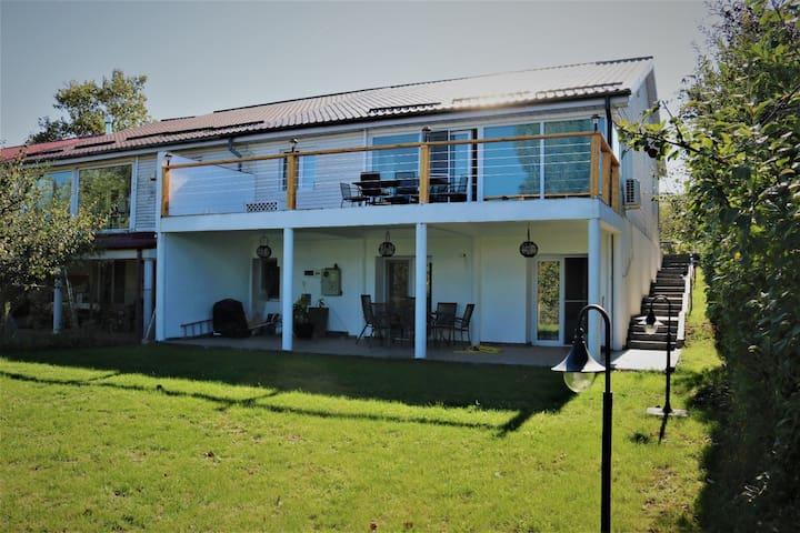 Sara's Vila