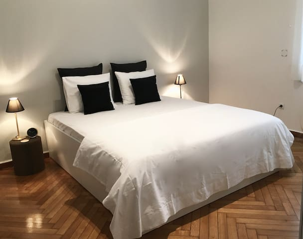 (NEW) Luxury Suite in the Heart of Athens City