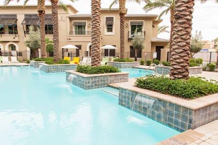 Scottsdale Resort Style Living!!! - Scottsdale