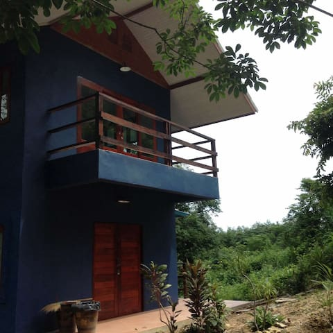 Bamboo Shop/house - Daire