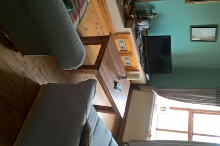 old coach house,quirky cottage accomodation - Whaley Bridge - 一軒家