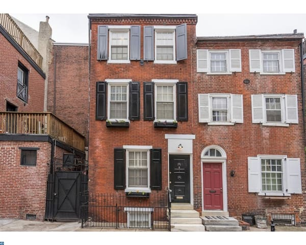 CLEAN BEST location FULL home 2 bdrm Historic