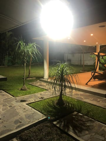 Moderna casa de descanso nueva muy cerca Chapala