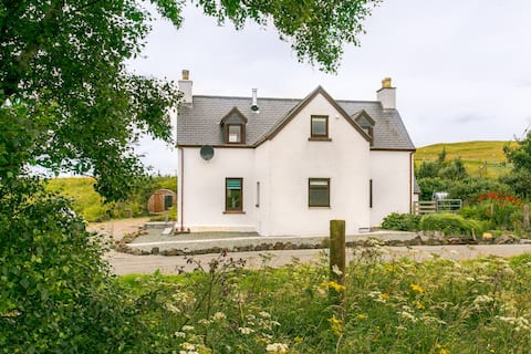 The Gatehouse self catering