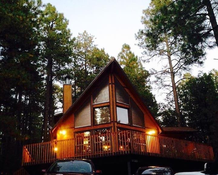 Big Woods Cabin