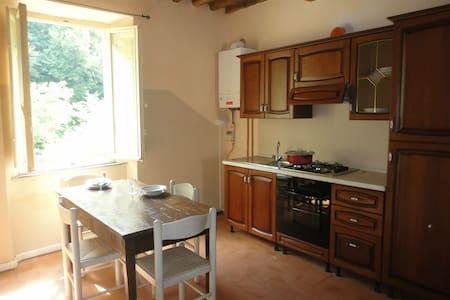 Casa Puccini Giardinetto - Giardinetto, Bagni di Lucca - Дом