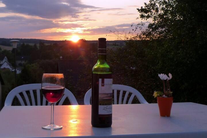 Ferienwohnung Fürstenberg
