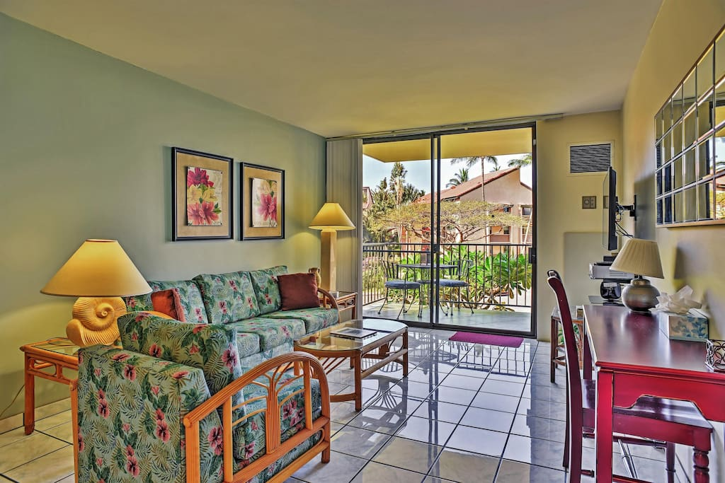Welcome to your quintessential Kihei, Hawaii home-away-from-home!