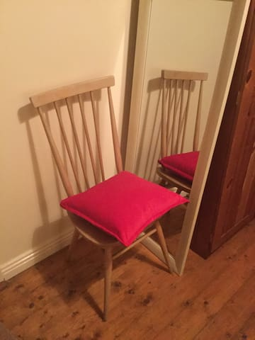 Private room, modern apartment - Limerick - Pis
