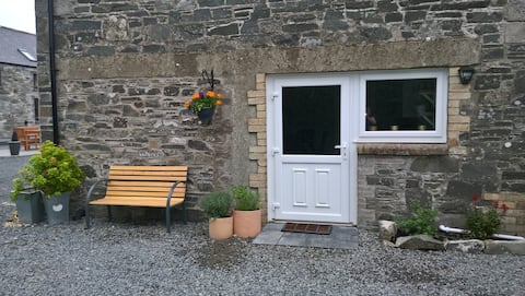 Dairy Cottage. The Galloway Steading. Glenluce
