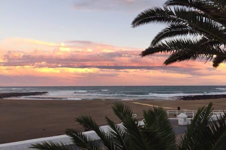 Casa Kalindi al mar Lanzarote - Flat
