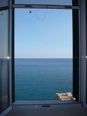 Charming sea view apartment | Ap30 - Imperia - Apartamento