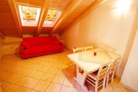 Spacious Apartment Stella Alpina 7845.4 - Cepina
