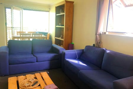 Private room at CBD, with free bus 3 min walk