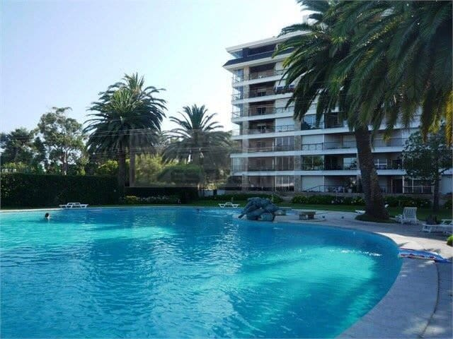 Amazing Flat in Cascais for 2