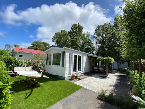 Great family or couples chalet to wind down& relax