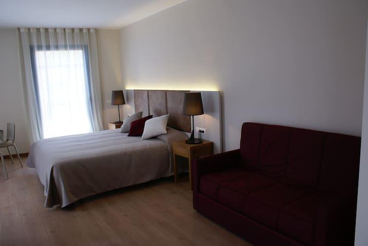 Aparthotel K - Loft 3p